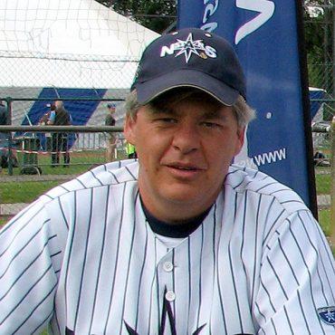 Martin Langezaal