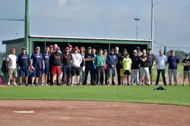 KBBSF-FRBBS is proud to host the WBSC-led Baseball and Softball Coaching Camps