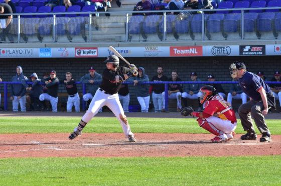 13-14 April Opening weekend spectacular Baseball and Softball season 2019