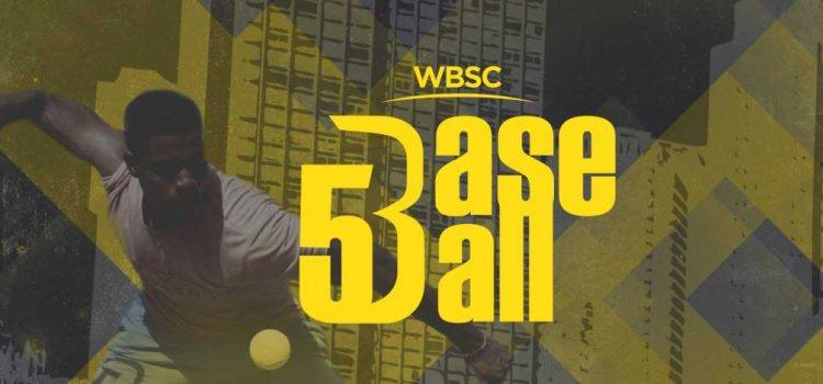 Baseball 5 kicks off in Belgium as well