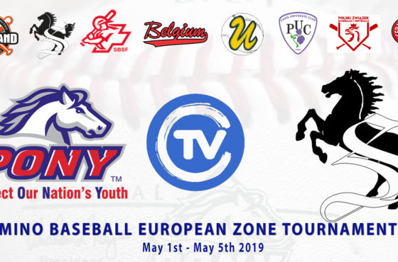 U18 National Baseball Team takes part in Palomino 18U European Tournament