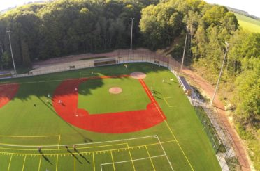New Ballpark for Mont Saint Guibert Phoenix